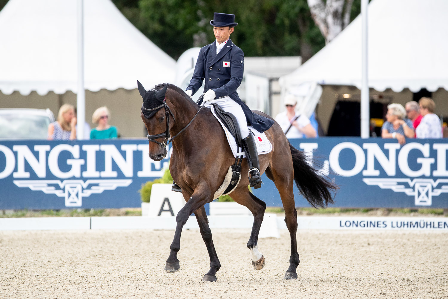 Trade Stands Hoys 2015 : Https: useventing.com news media news fei world number one takes