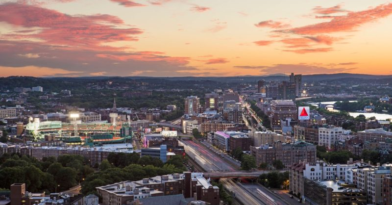 Explore the City of Boston! Three Months Until the 2019 USEA Annual…