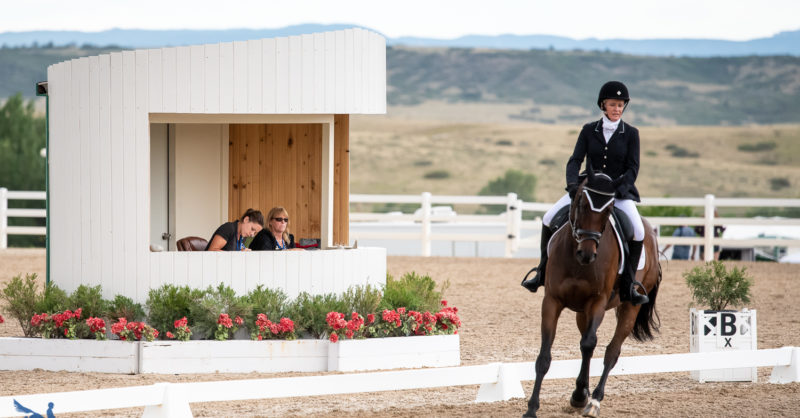 Interested in Joining the Next Generation of Eventing Officials?…