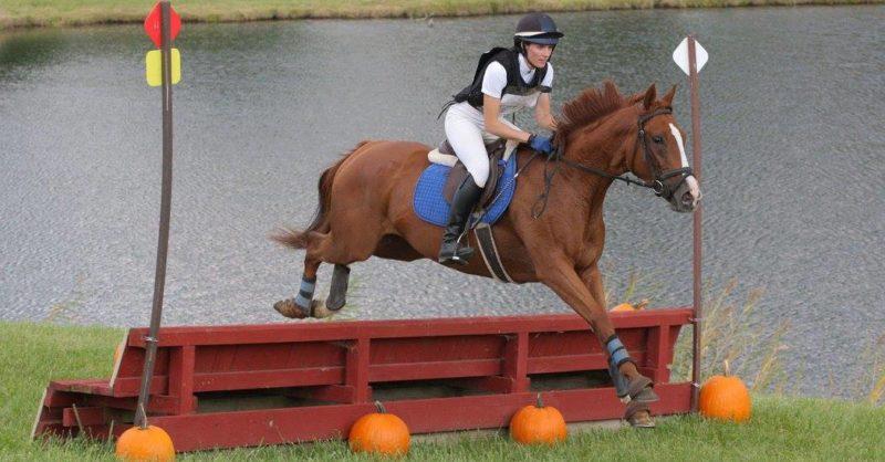 USEA Events A-Z: Stone Gate Farm Horse Trials