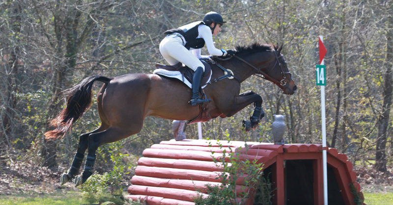USEA Events A-Z: Southern Pines Horse Trials