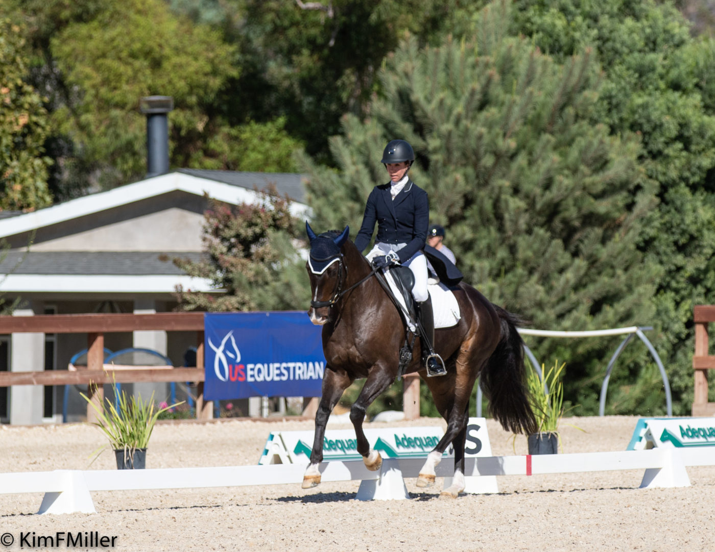 CCI3*-L - 2nd - Asia Vedder and Isi - 29.9