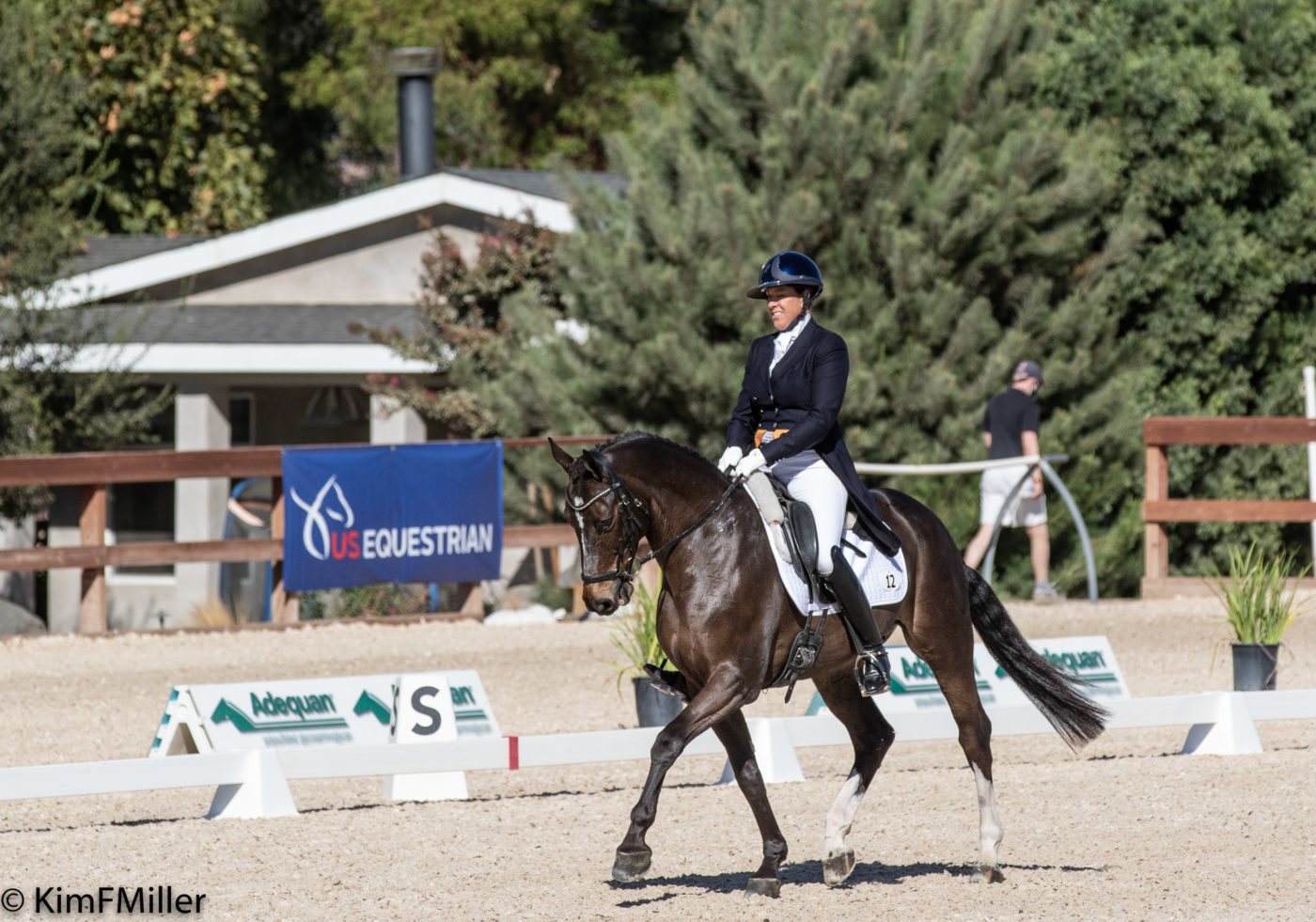 CCI3*-L - 3rd - Auburn Excell-Brady and BSP Tuxedo - 34.2