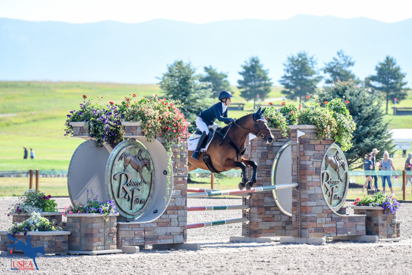 14th - Sami Crandell and Fernhill Chaos