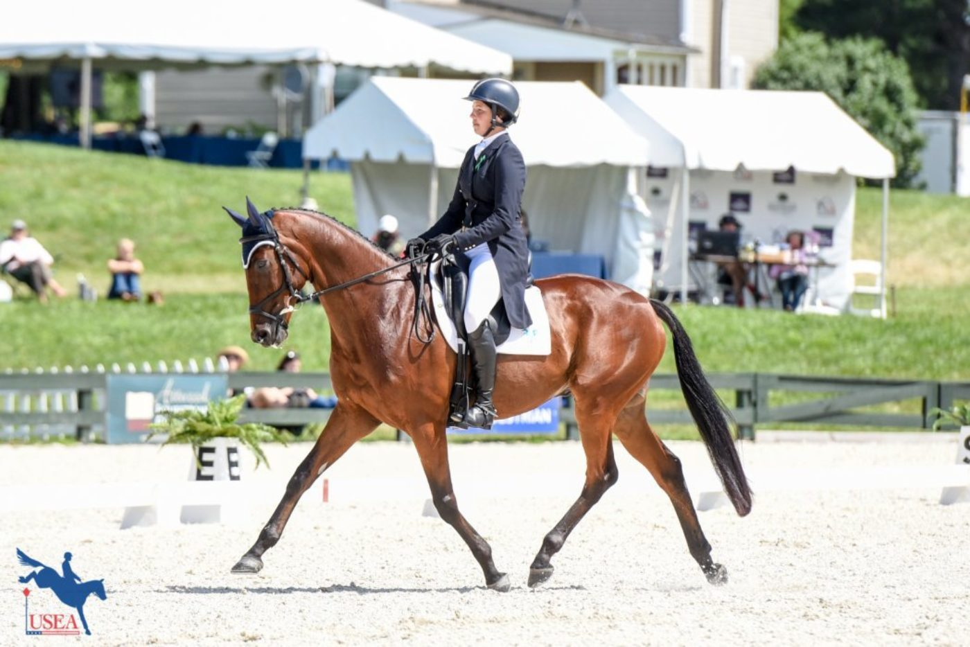 25th - Meghan O'Donoghue and Palm Crescent - 35.6