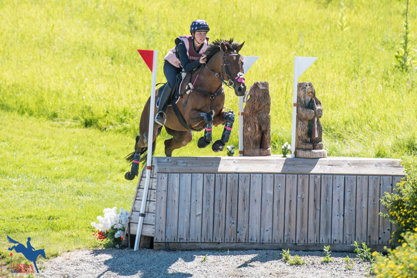 CIC3* - 5th - Madeline Backus and P.S. Arianna