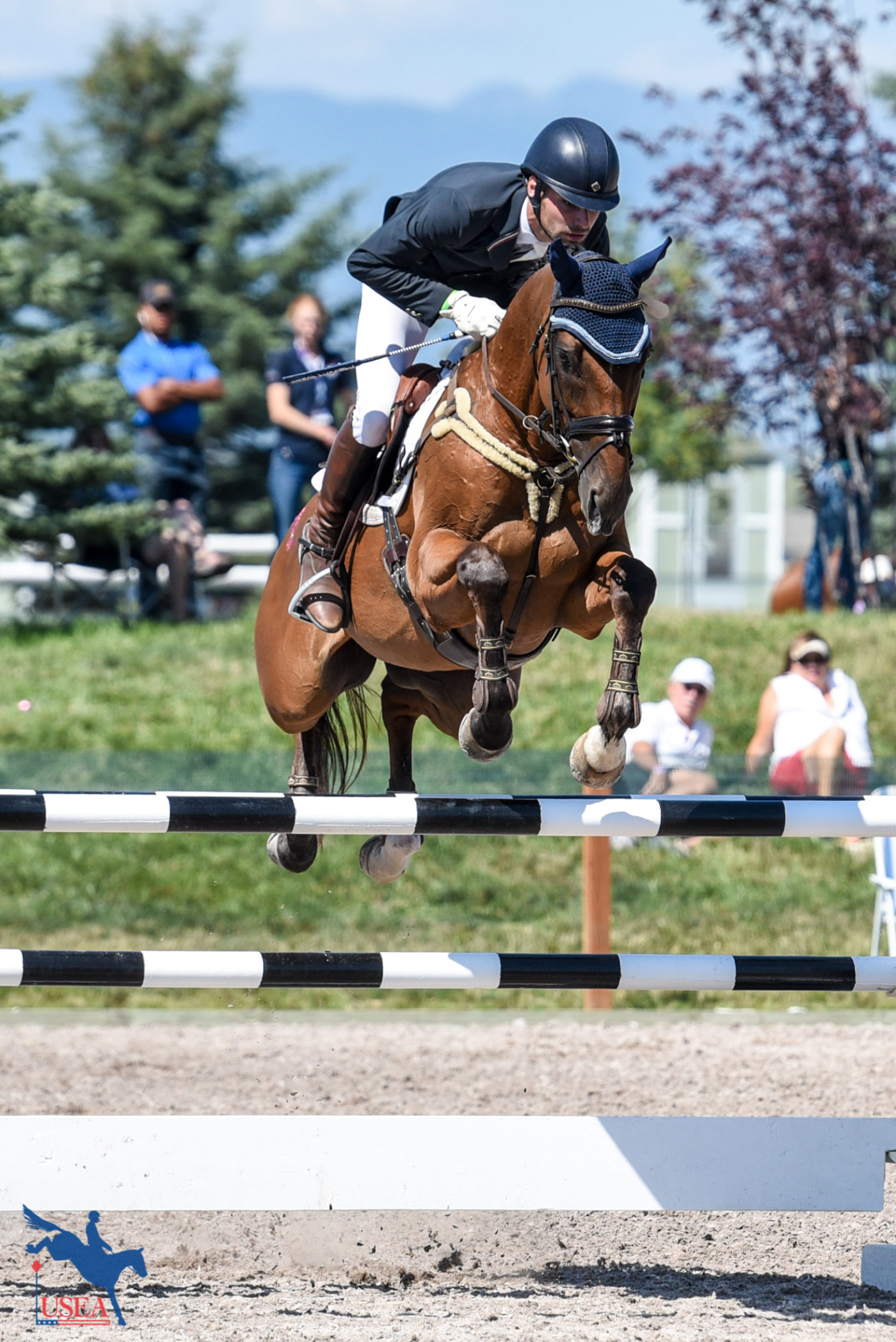 CCI3* - 7th - Chris Talley and Unmarked Bills