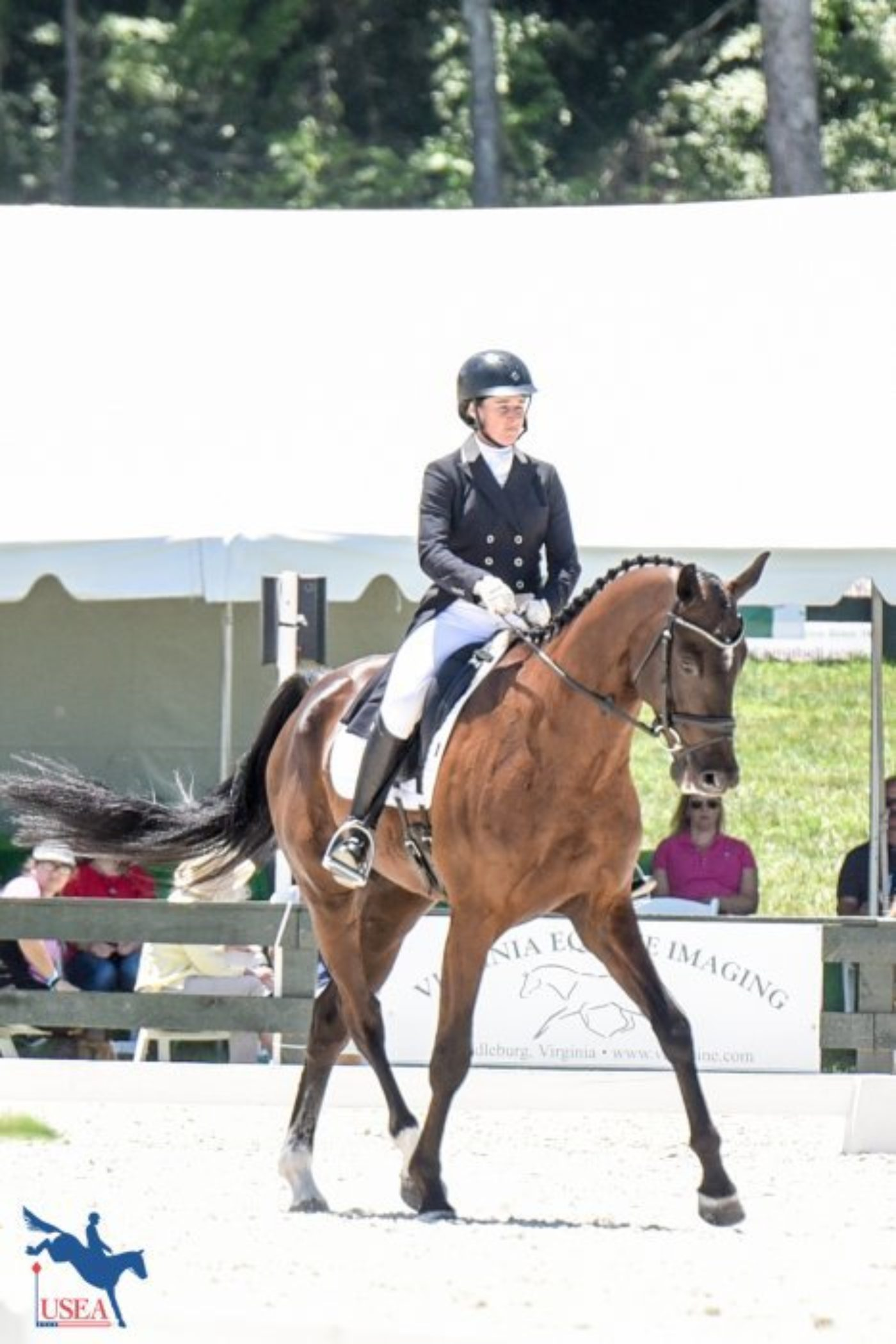 30th - Sydney Elliott and QC Diamantaire - 36.6