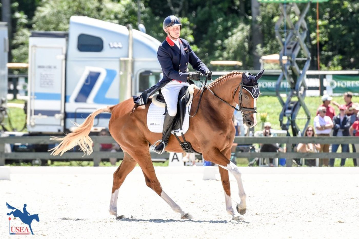 12th - Leslie Law and Voltaire De Tre - 33.6