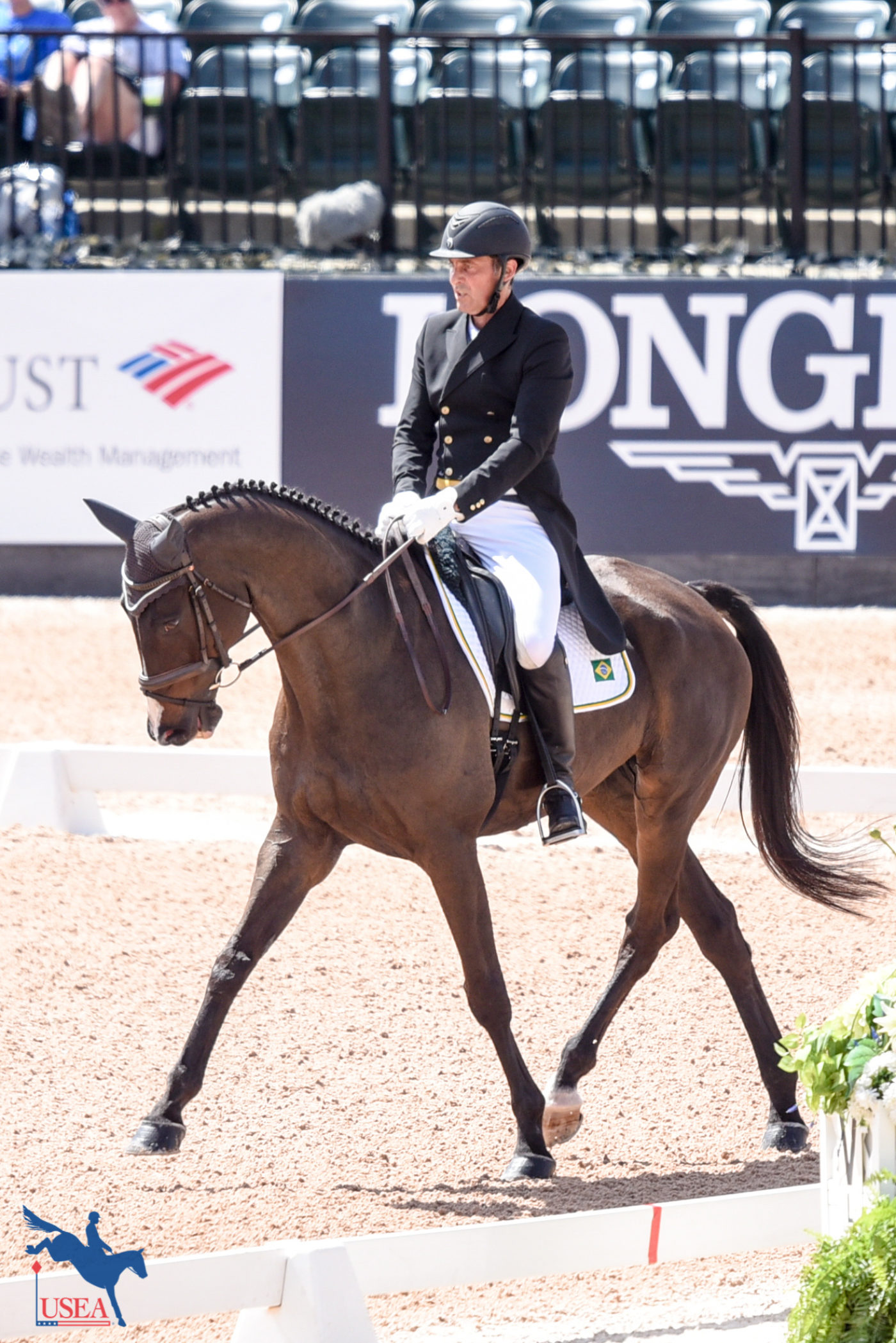 32nd - Marcelo Tosi and Glenfly (BRA) - 36.40