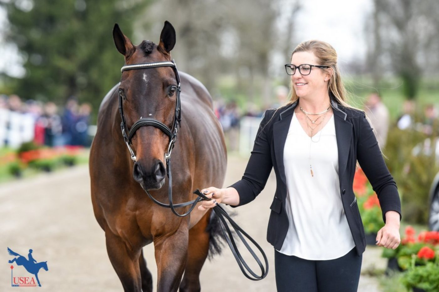 Alexandra Knowles and Sound Prospect