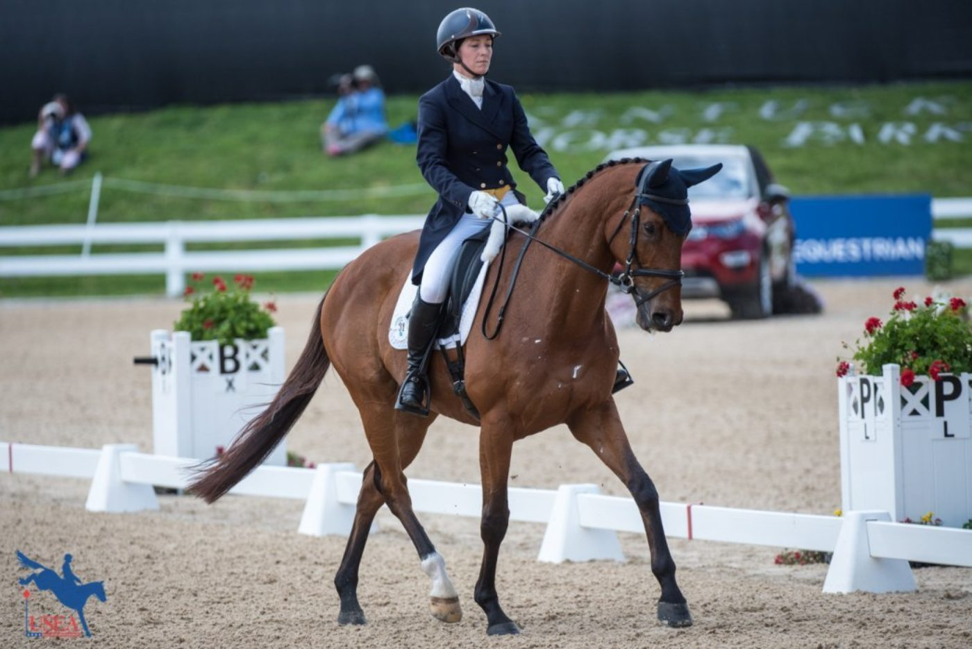 23rd - Kelly Prather and Truly Wiley - 59.8