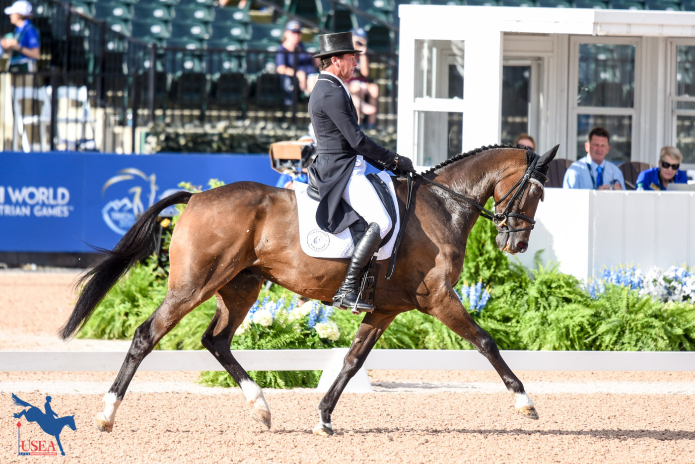 51st - Daniel Jocelyn and Grovine de Reve (NZL)