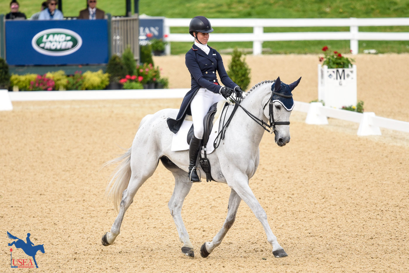 13thT - Caroline Martin and Islandwood Captain Jack - 40.0