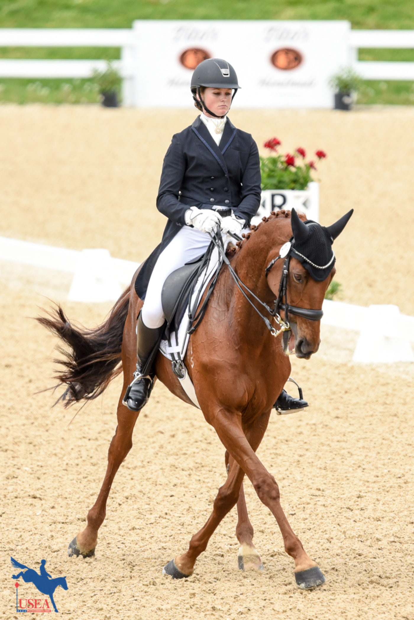 11th - Hazel Shannon and Willingapark Clifford - 39.0