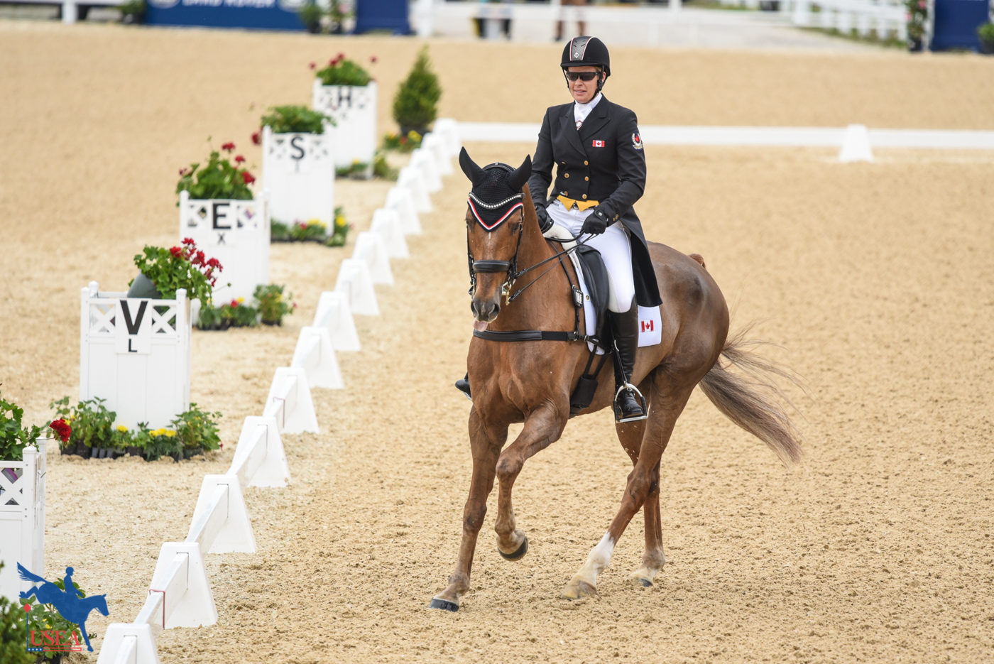 15th - Lisa Marie Fergusson and Honor Me - 40.9