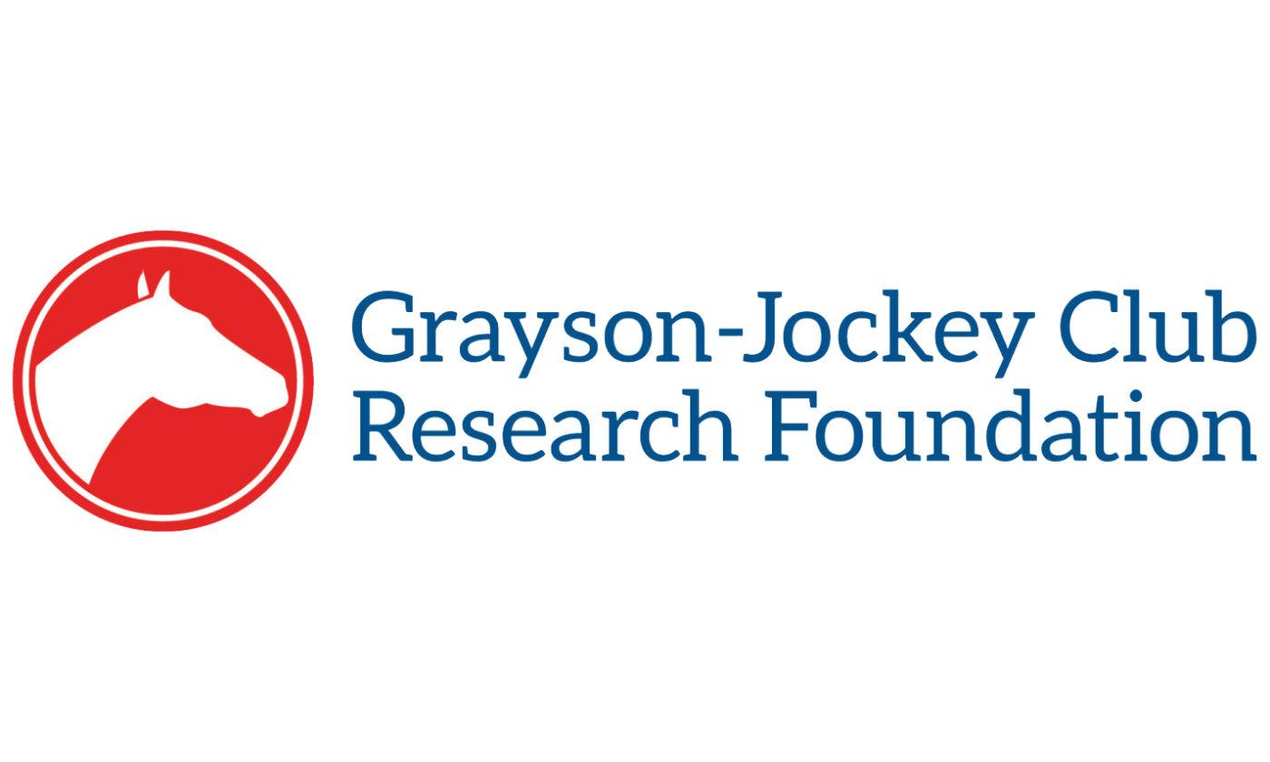 Grayson-Jockey Club Research Foundation Signs On as 2019 USEA AEC