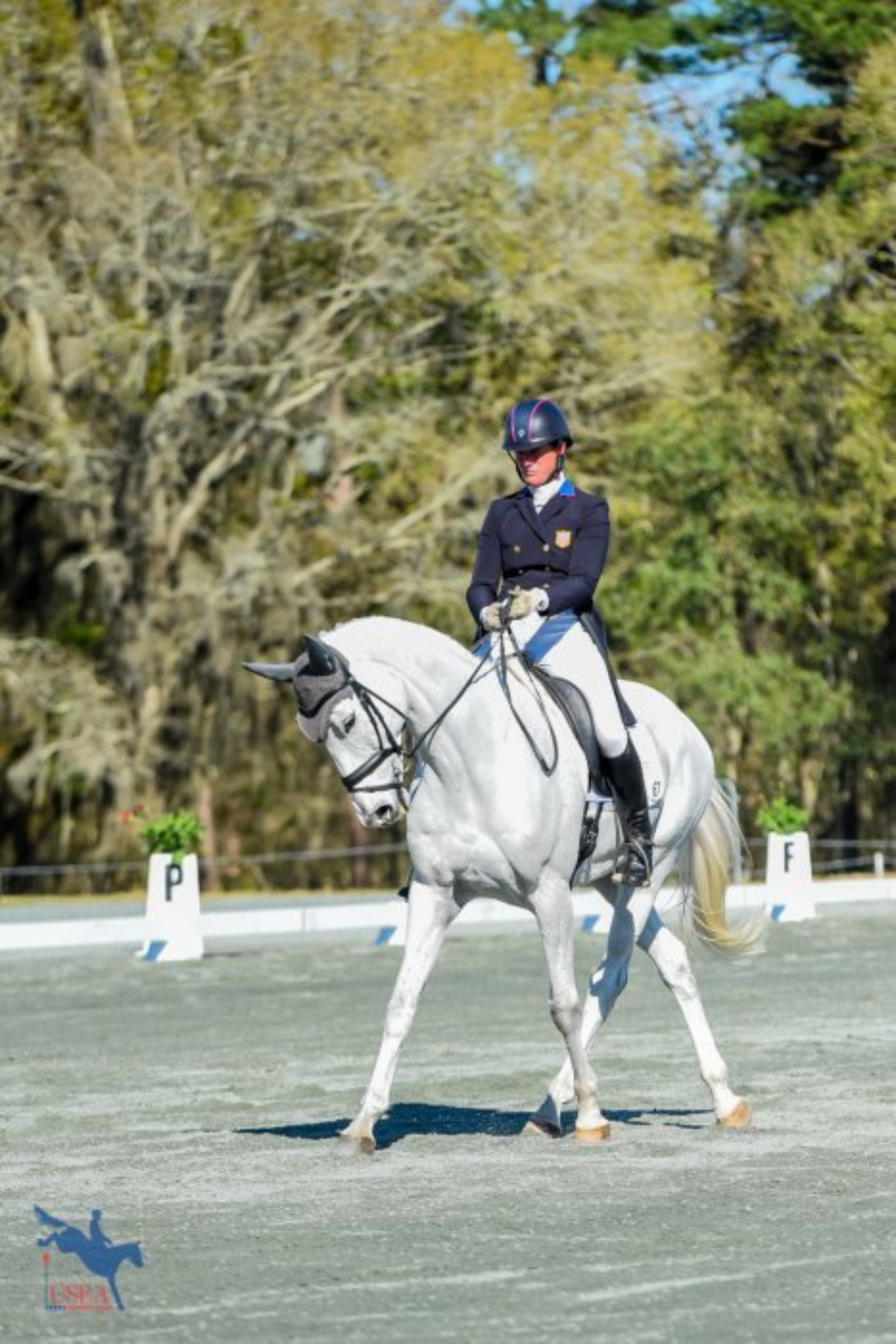 10th - Lauren Kieffer and Lndmk's Monte Carlo - 32.9