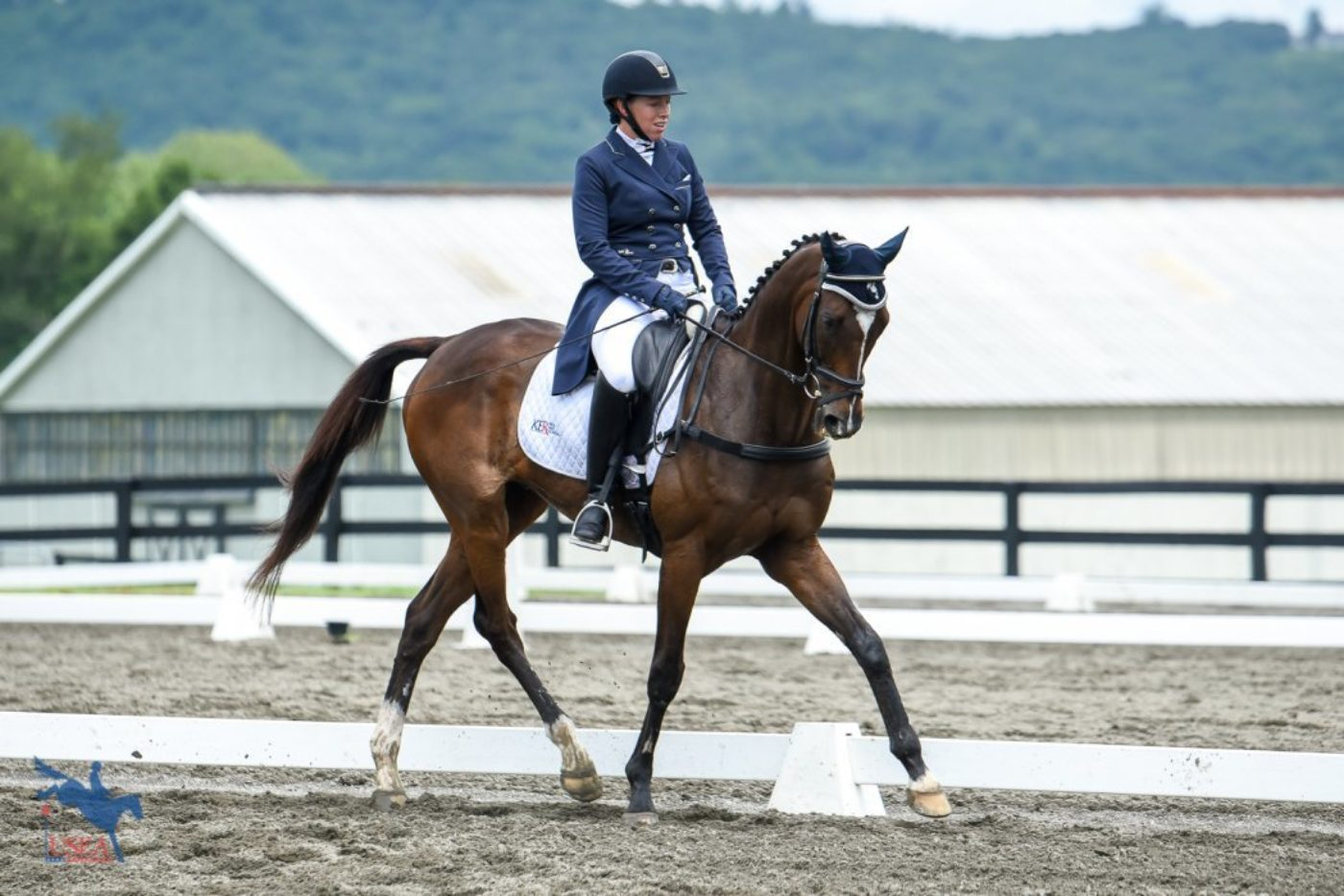 44th - Laura Welsh  and Galactic - 41.8