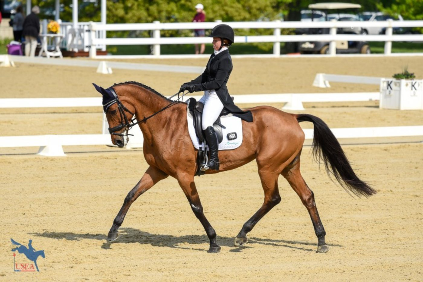 13th - Zoe Crawford and K.E.C. Zara - 40.0