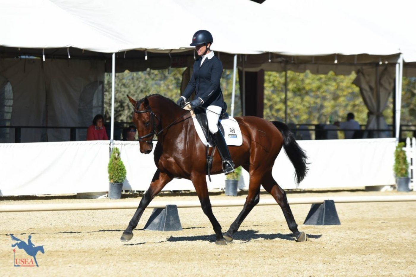 1st YEH-5 - Tamie Smith and Summerbridge Parc - 80.81