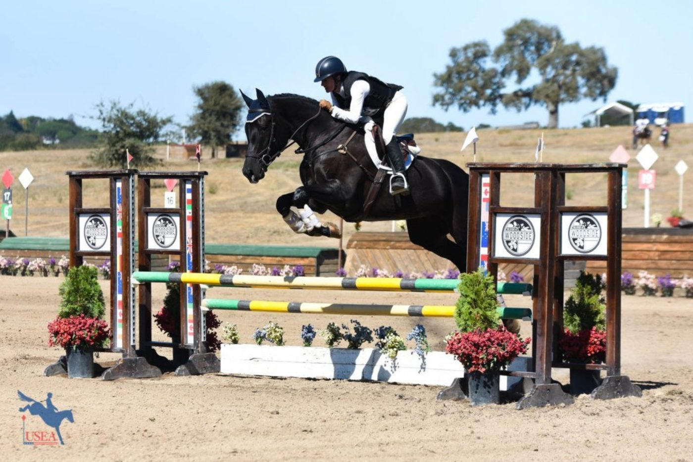 4th YEH-4 - Erin Kellerhouse and Reine Noire - 69.95