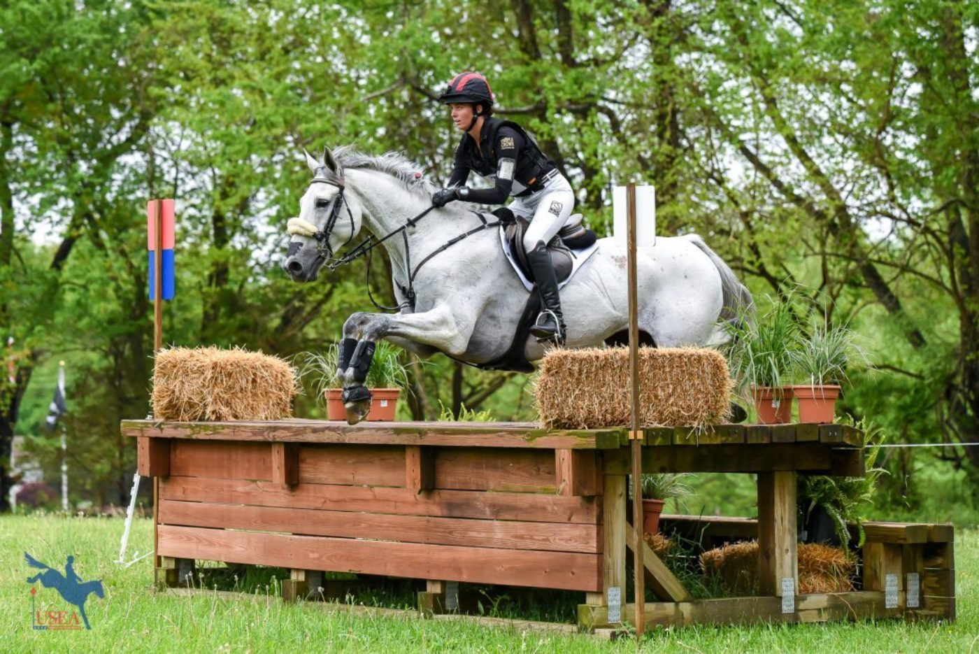 6thT - Caroline Martin and Islandwood Captain Jack - 43.1