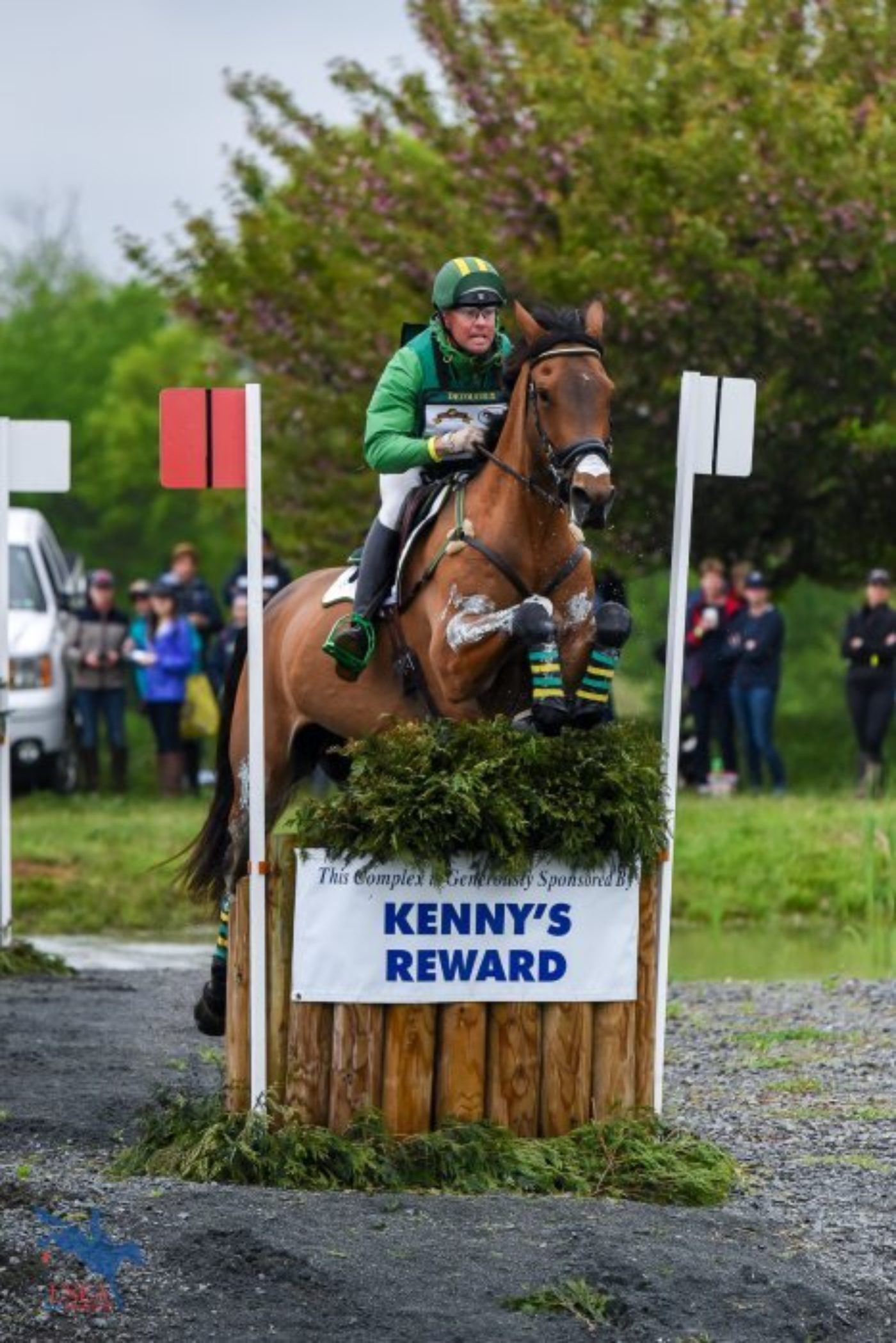 14thT - Karl Slezak and Fernhill Wishes - 61.5