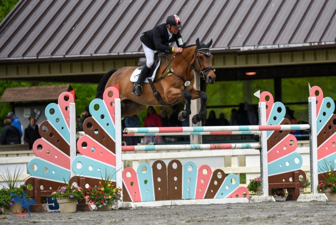 12th - Karl Slezak and Fernhill Wishes - 61.5
