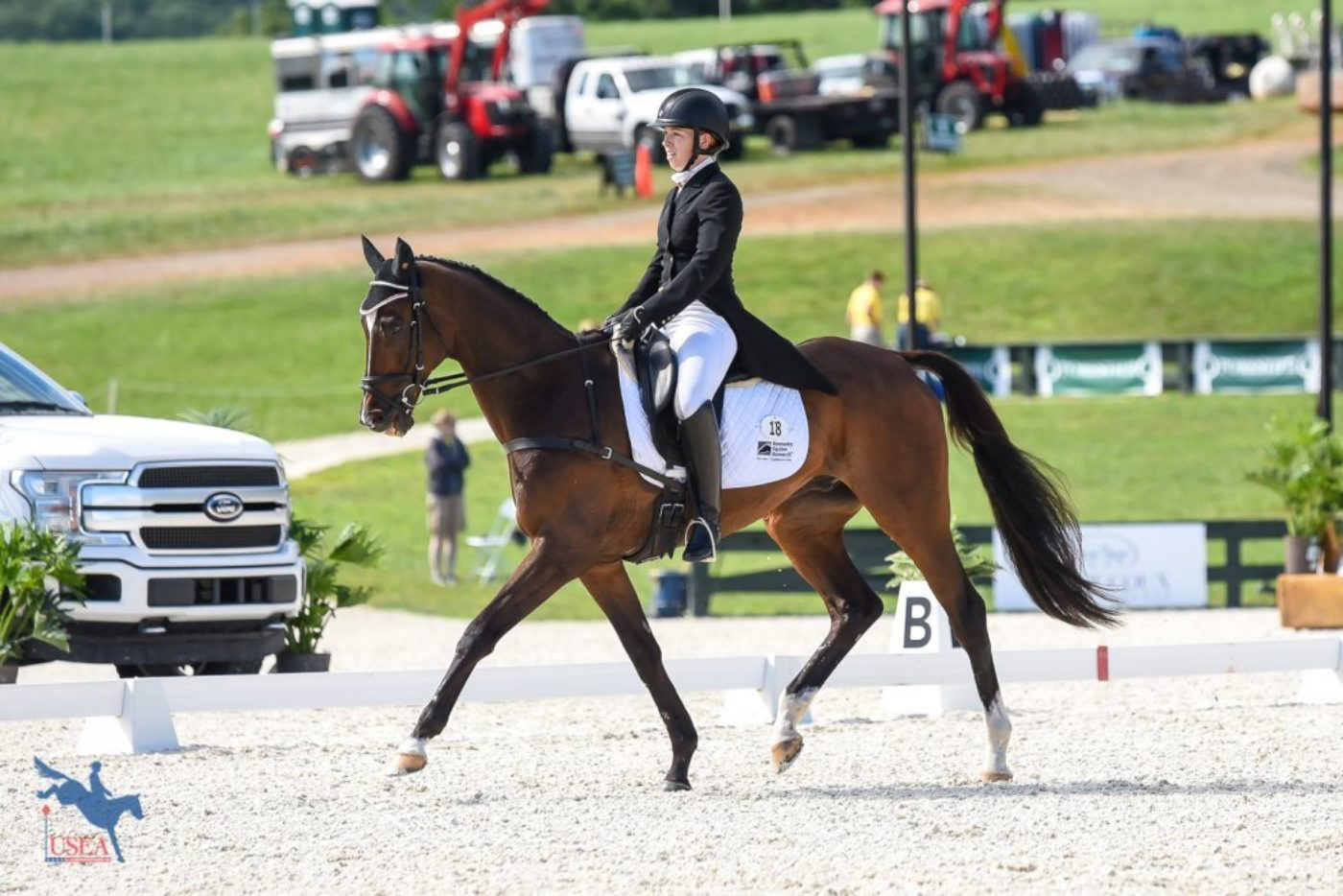 44th - Laura Welsh and Galactic - 46.5