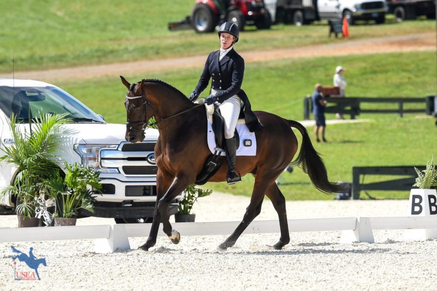 18th - Alexandra Knowles and Sound Prospect - 34.8