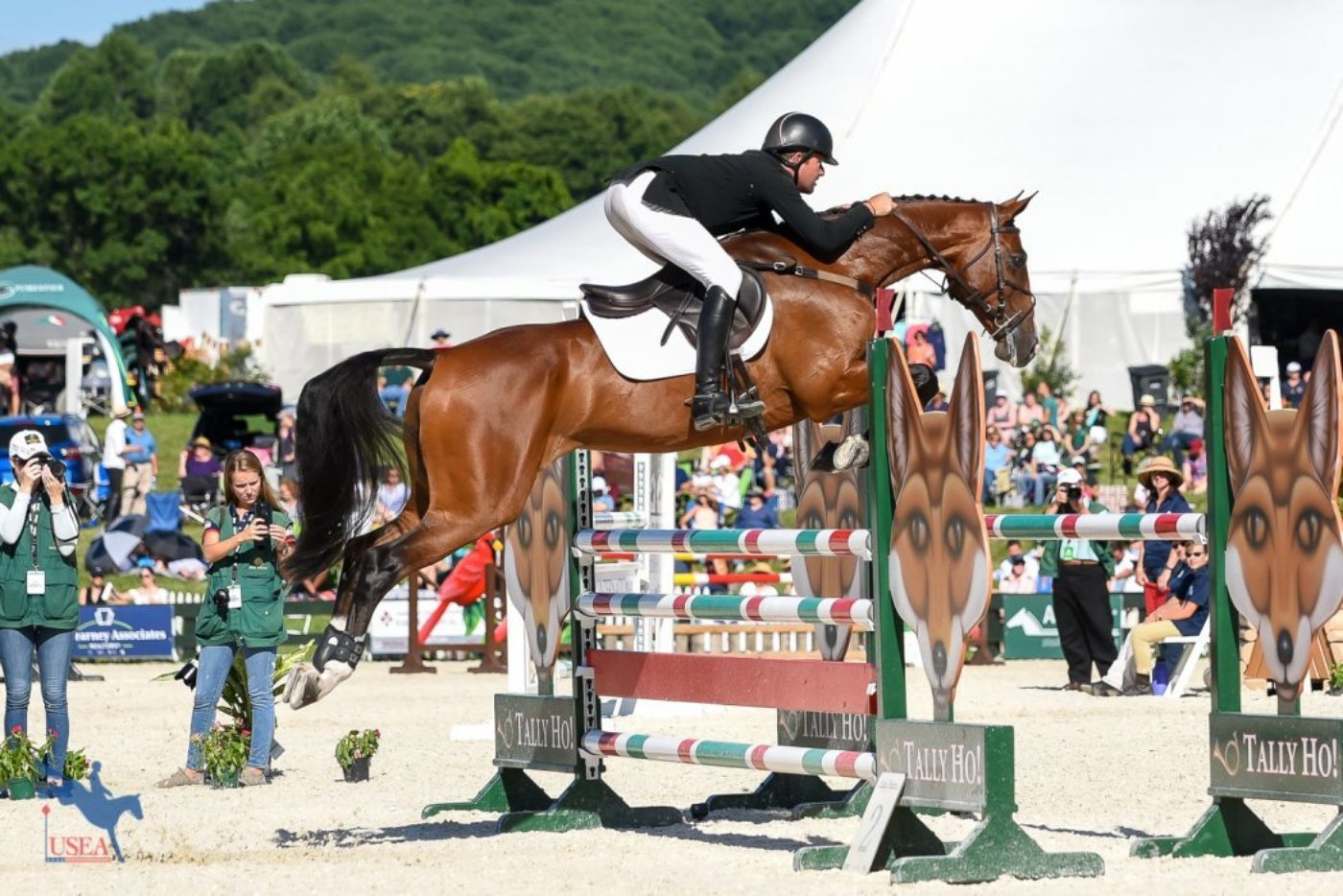 23rd - Will Faudree and Caeleste - 38.6