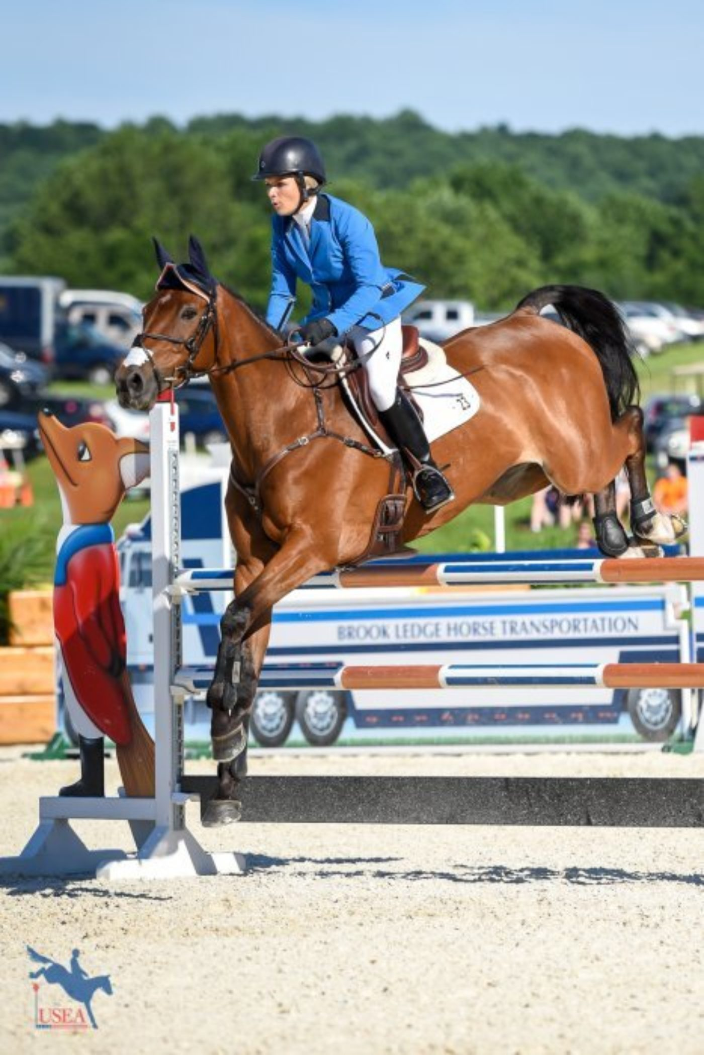 27thT - Lindsay Kelley and Cooley Cruise Control - 41.0