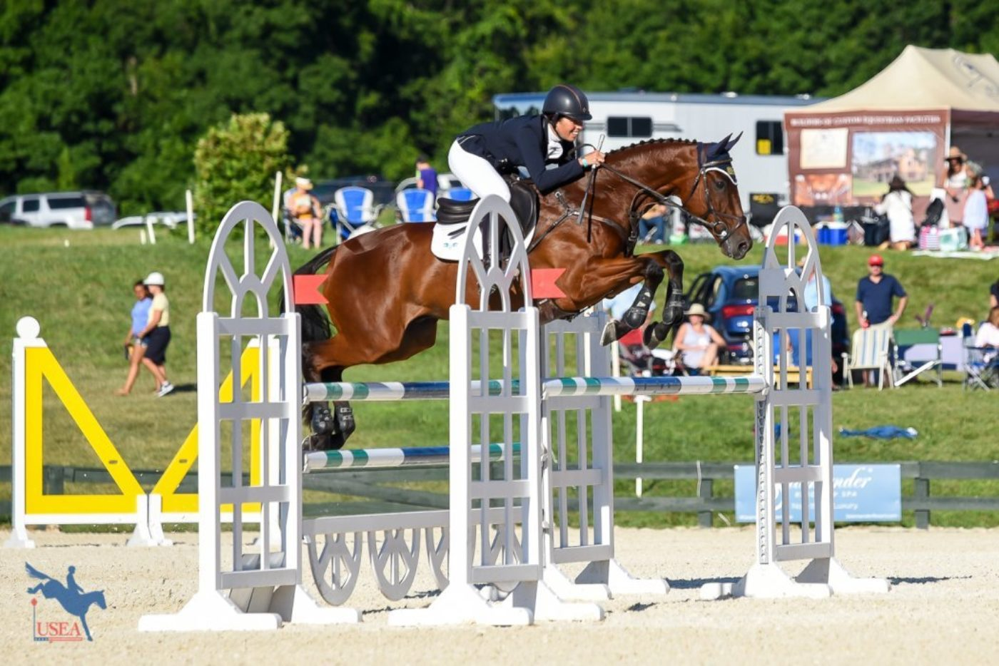 25th - Meghan O'Donoghue and Palm Crescent - 39.6