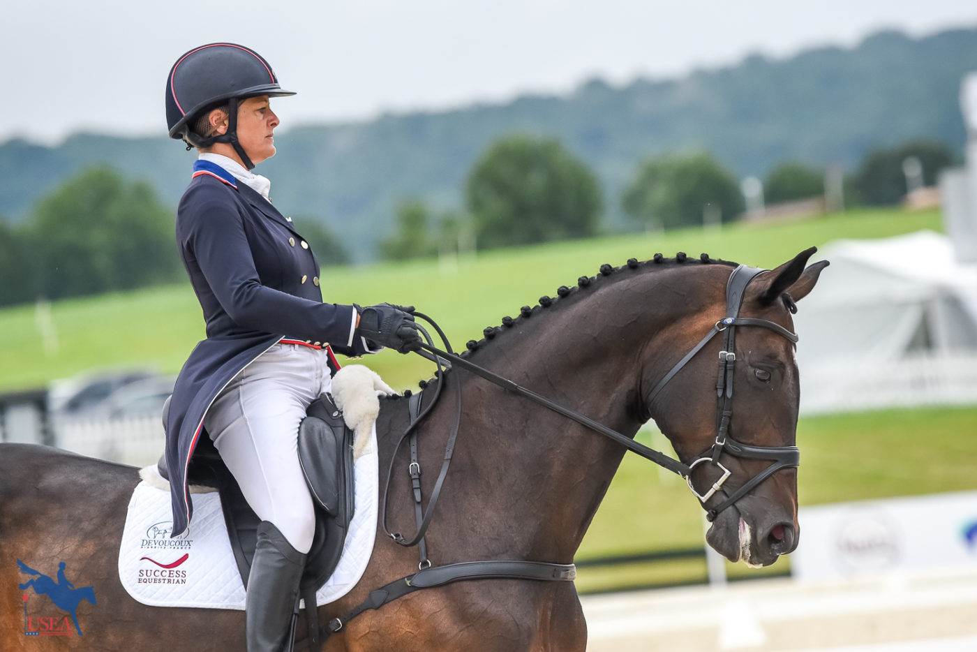 1st - Lynn Symansky and Under Suspection - 25.0
