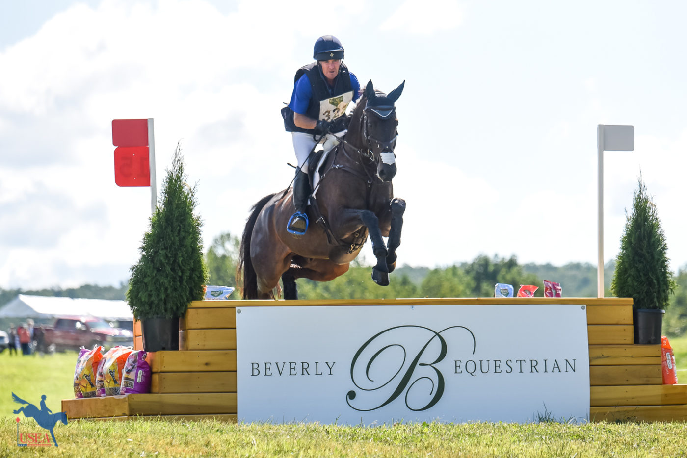 CCI3*-S 1st - Phillip Dutton and Fernhill Pick Pocket - 30.2