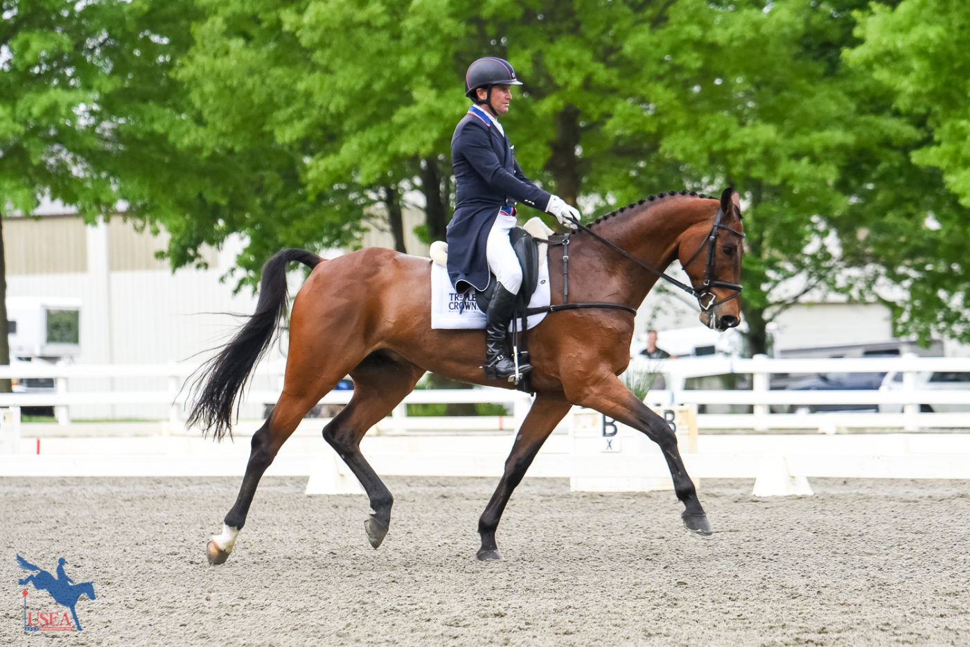 8thT - Phillip Dutton and Fernhill Singapore - 35.8
