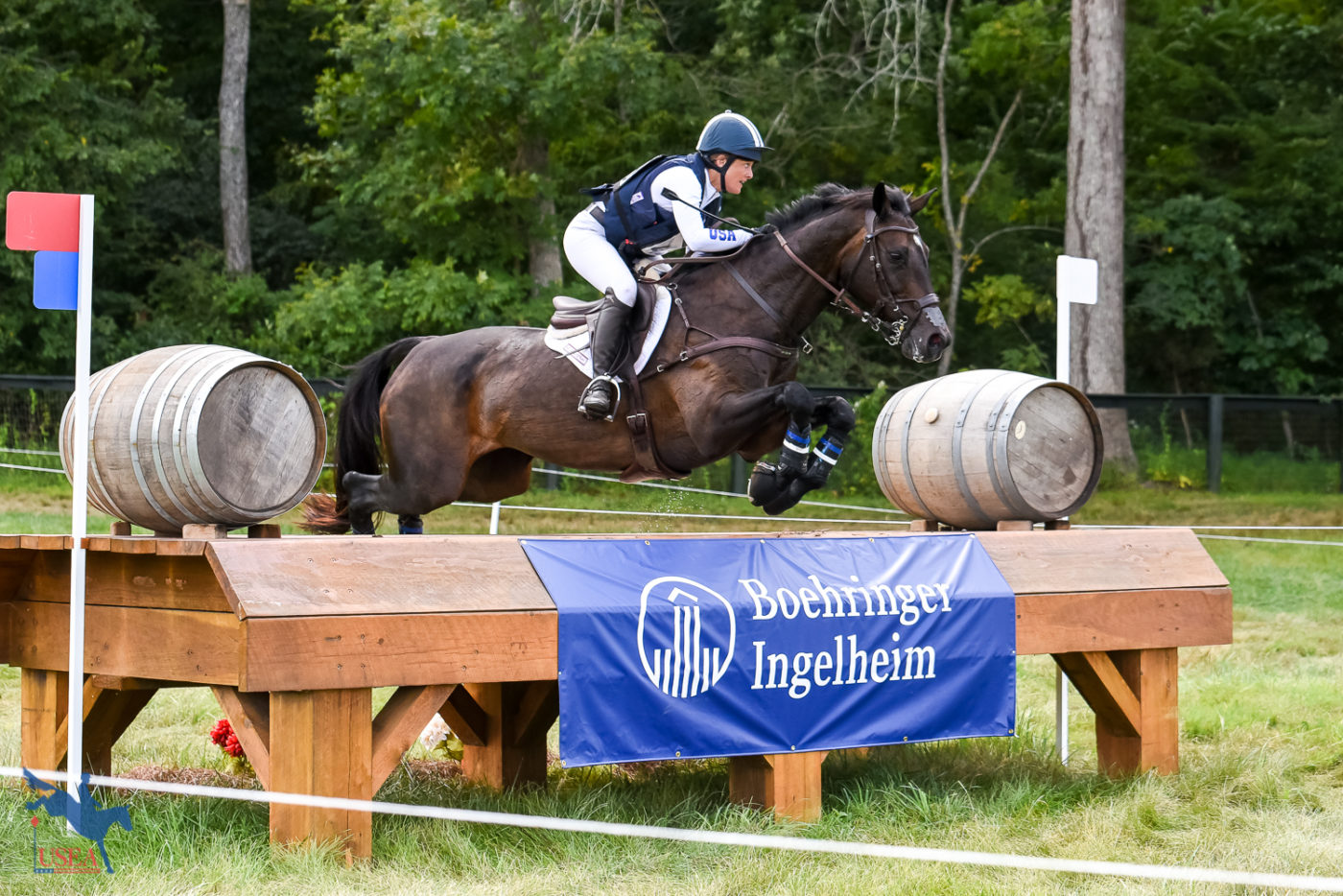 1st - Lynn Symansky and Under Suspection - 27.0