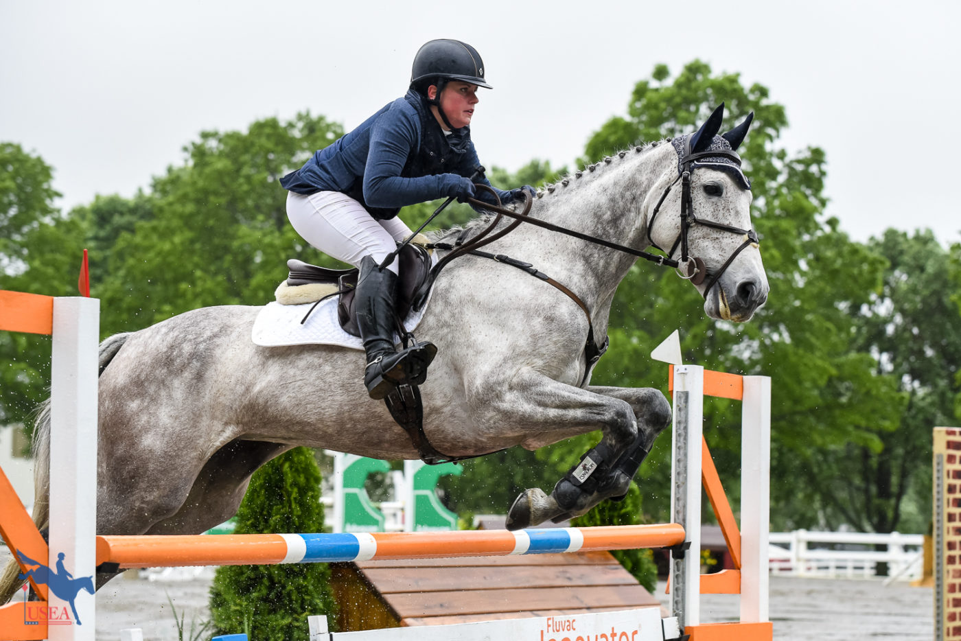 9th - Andi Lawrence and Cooley Northern Mist - 39.2