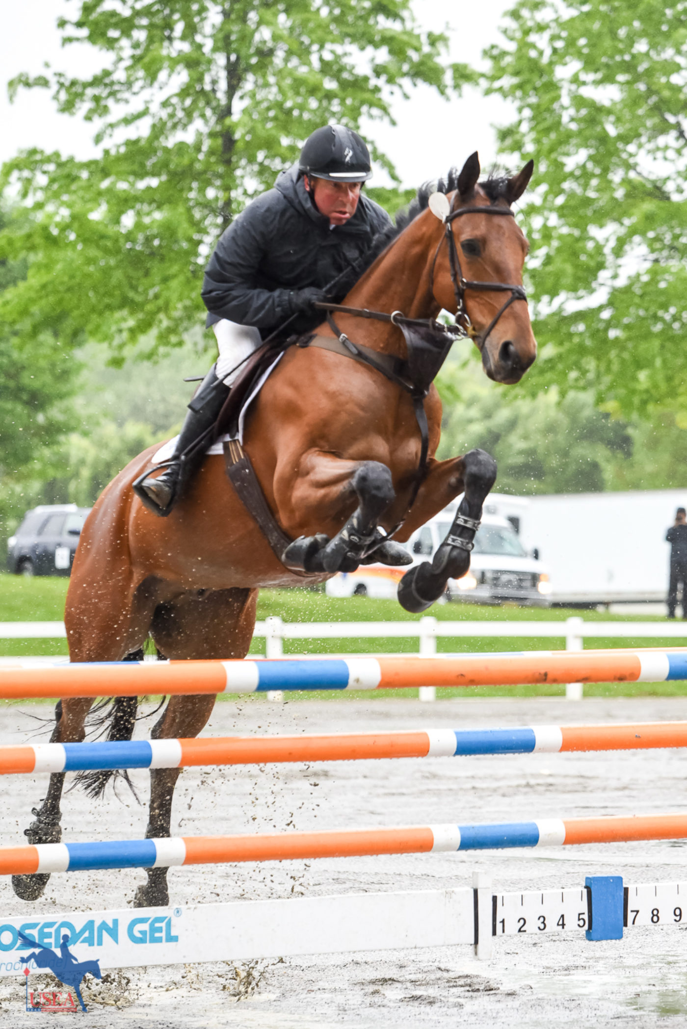 10th - Robin Walker and SBT Barolo - 39.5