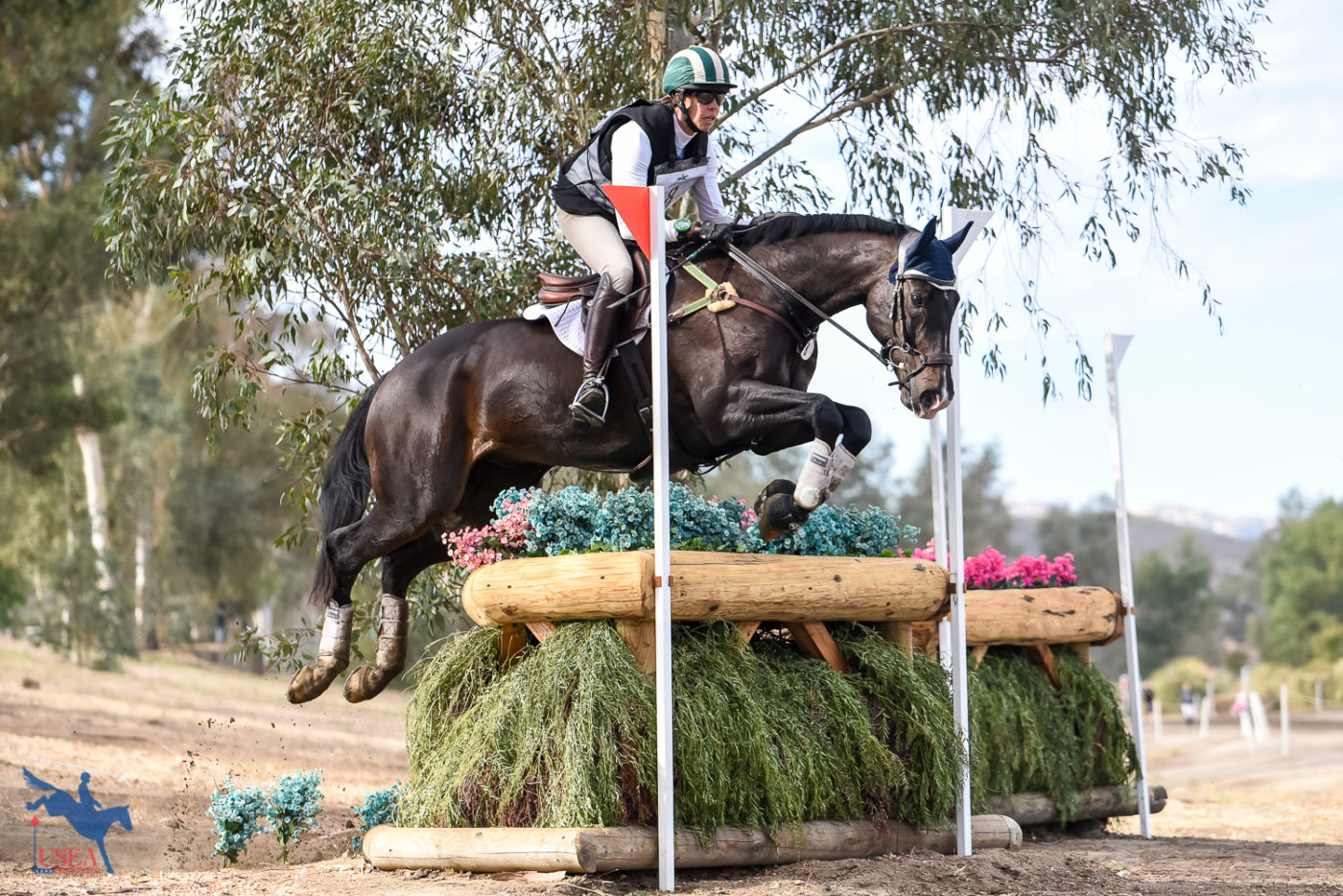 CCI3*-L 2nd - Asia Vedder and Isi - 32.3