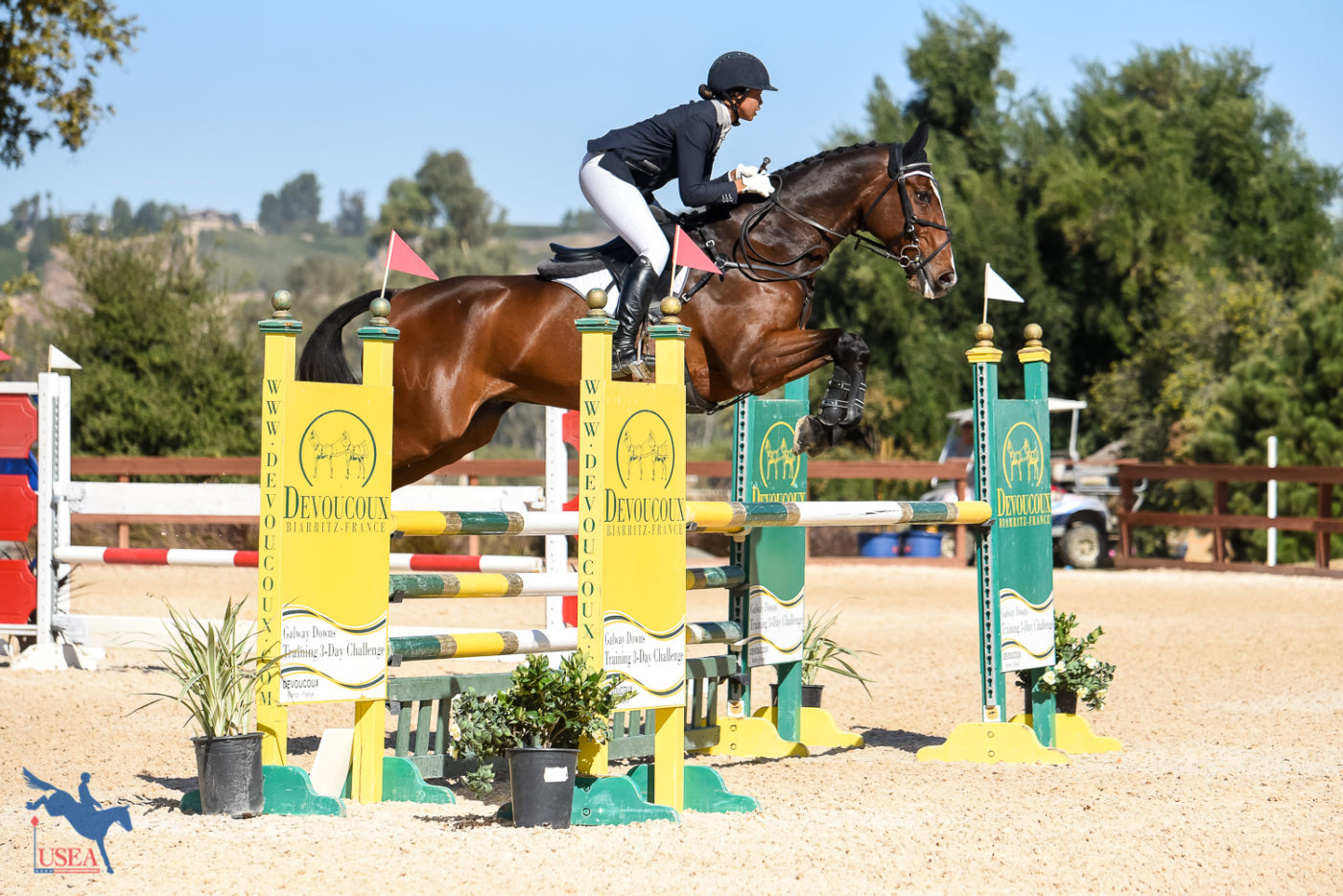 4th - Kaylawna Smith-Cook and Passepartout - 36.2