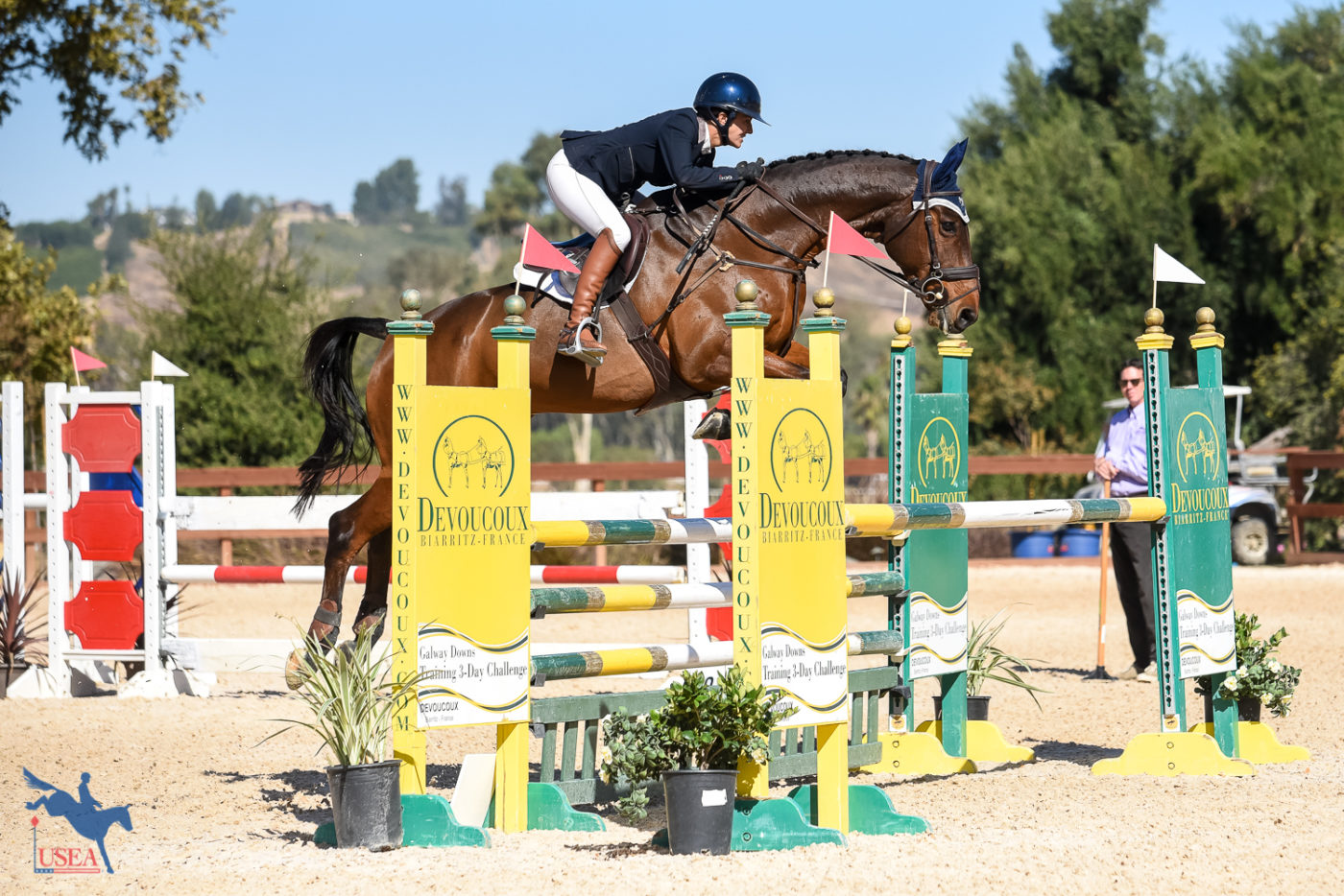 2nd - Erin Kellerhouse and Woodford Reserve - 32.9