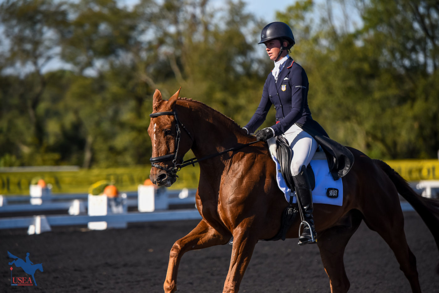 4th - Caroline Martin and Danger Mouse - 30.1