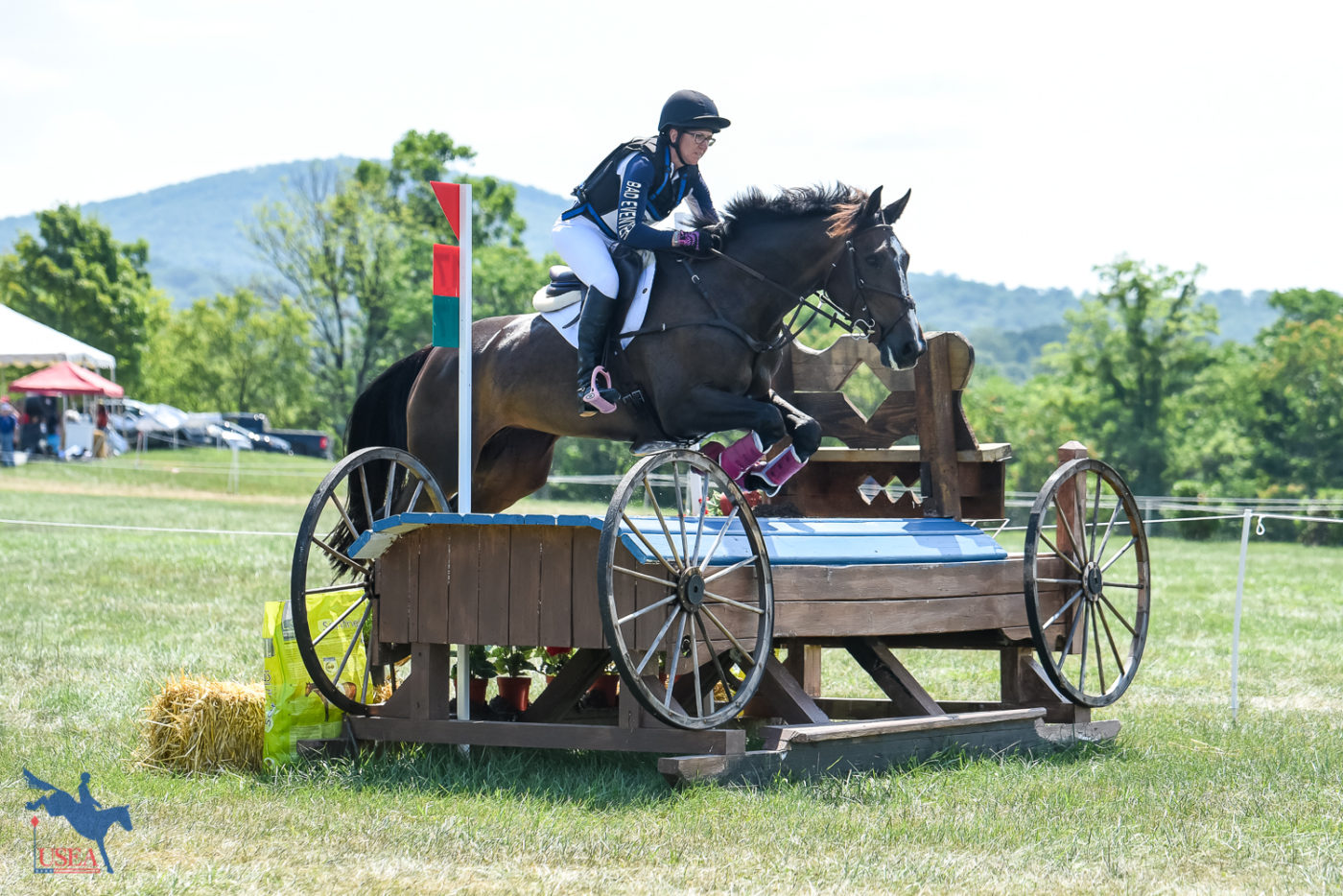 21st - Laura Szeremi and Atrax Robustus - 61.0