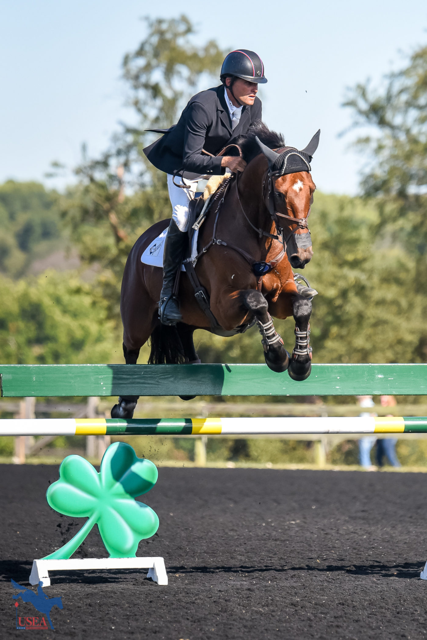 4th - Boyd Martin and Z - 30.6
