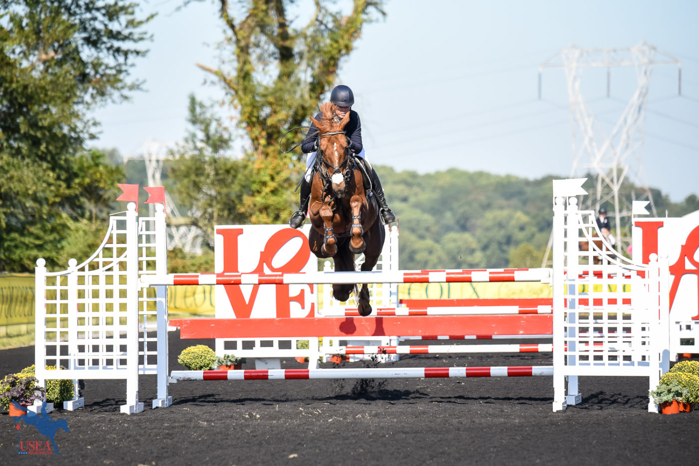 2nd - Caroline Martin and Danger Mouse - 30.1