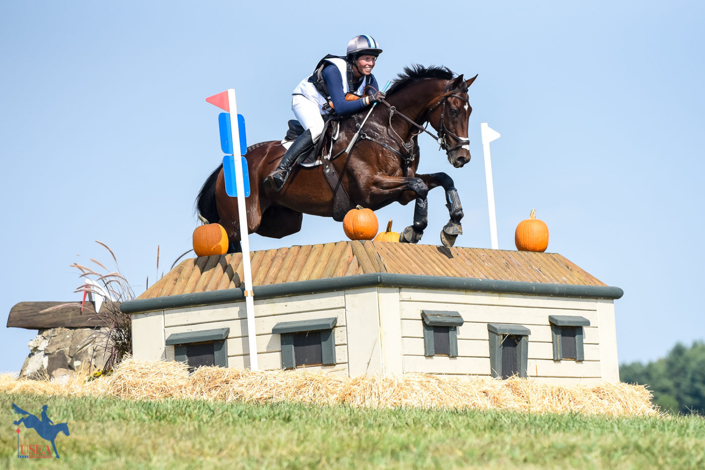 4th - Meghan O'Donoghue and Palm Crescent - 39.9