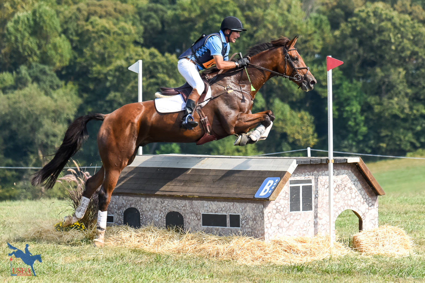 24th - Kevin Keane and Sportsfield Candy - 61.1