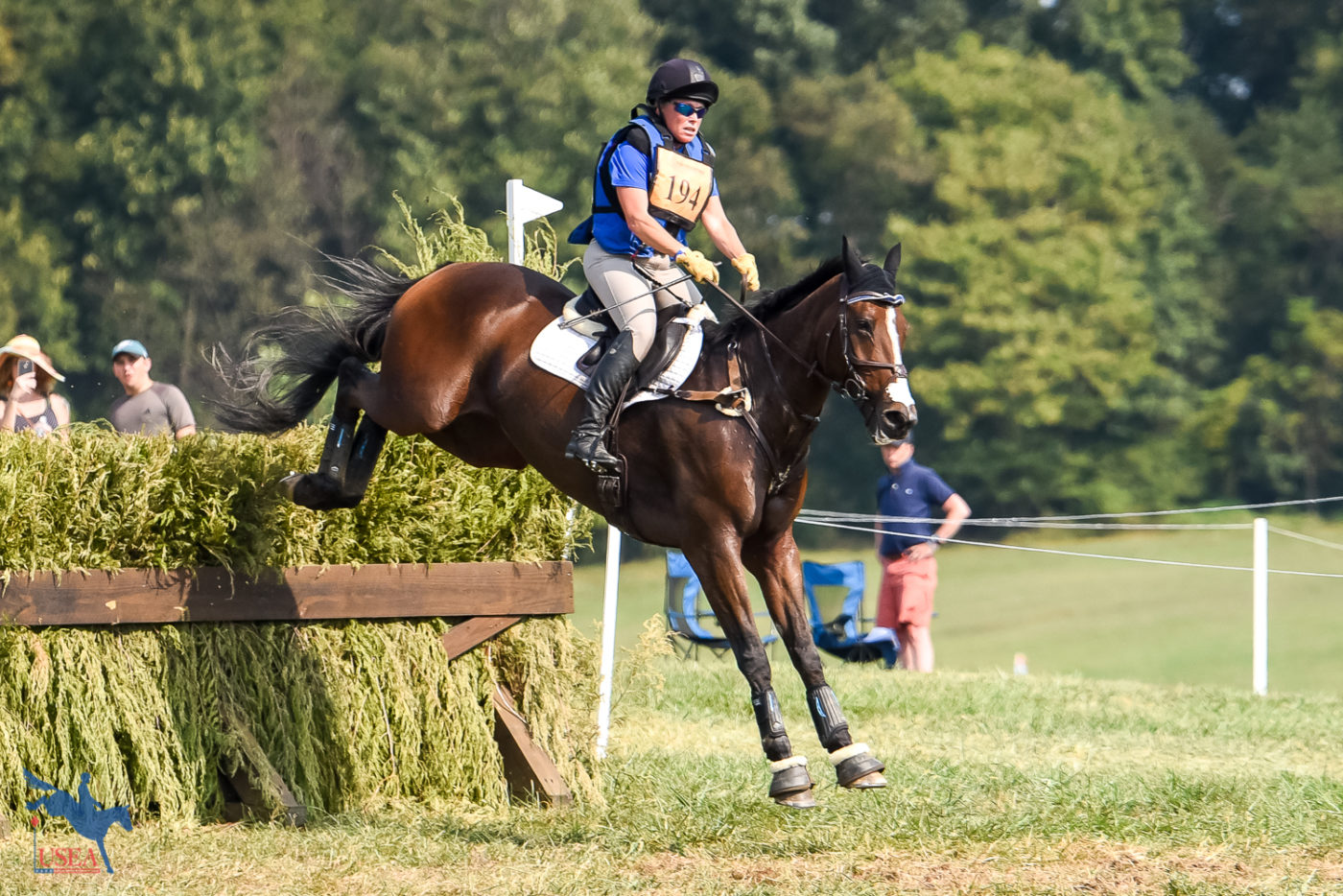 1st - Colleen Rutledge and Covert Rights - 30.3